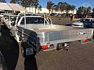 WRECKING 2007 FORD BF MKII FALCON XL UTE