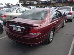 Ford AU Fairmont Parts for Sale Online  AU AU2 Fairmont Wagon