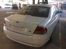 WRECKING 2005 FORD BF FALCON XT