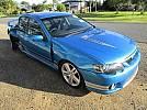 2003 FORD FPV FALCON GT