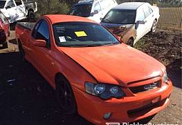 Ford Wreckers | Used Ford Parts | Ford Spares, Accessories and