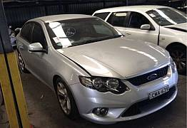 WRECKING 2010 FORD FG FALCON XR6 SEDAN FOR PARTS ONLY