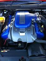 2008-2010 FORD  FPV GT FG ENGINES # EN064