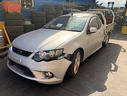 Ford Wreckers | Used Ford Parts | Ford Spares, Accessories