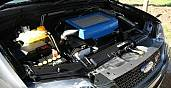 2008-2011 FORD  TERRITORY F6X-270 SY ENGINES # EN052