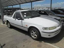 Used XG-XH UTE Ford Falcon UTE Parts For Sale | Ford Pro