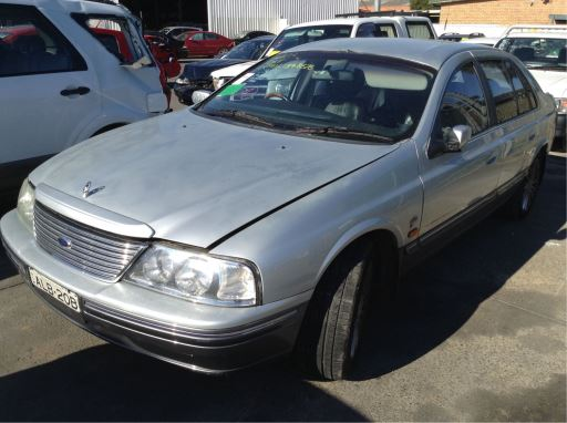 Car Wreckers  Professional Wreckers Melbourne  Advance