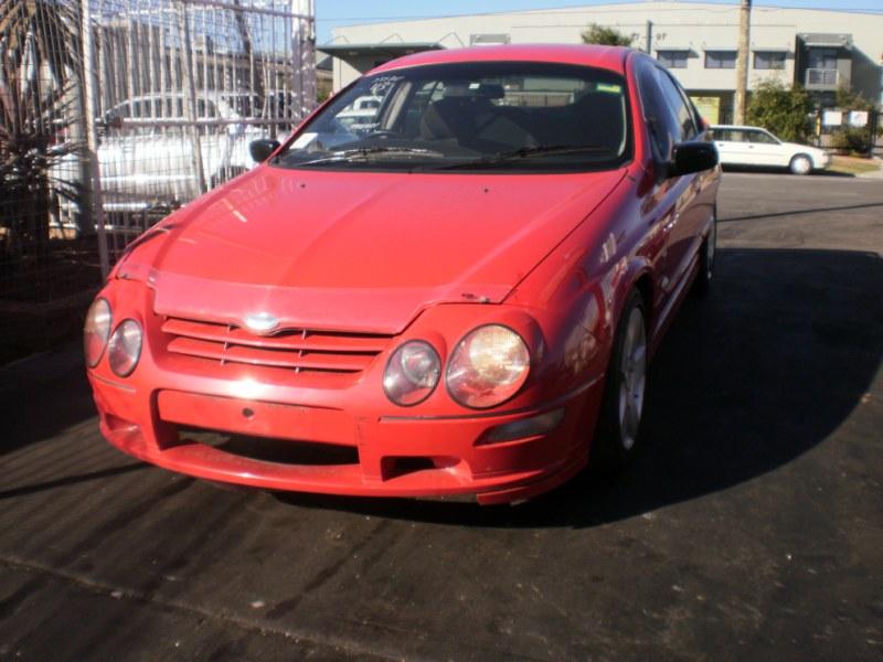 Red G Wagon >> RED AU XR6 FALCON | AU | Falcon XR6 Series | 32