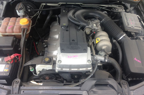 Used Ford Engines For Sale Sydney   Quality Reconditioned Engines