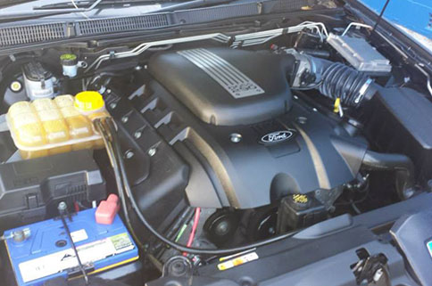 Used Ford Engines For Sale Sydney | Quality Reconditioned Engines